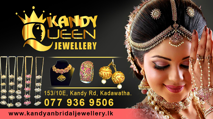Kandy Queen Jewellery