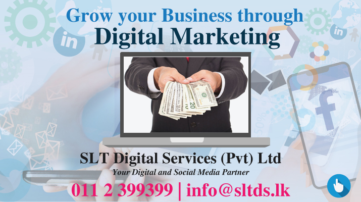 SLT Digital Services (Pvt) Ltd
