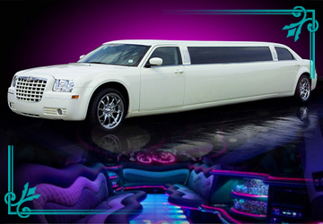 Car Hire & Limousines